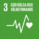 God hälsa och välbefinnande - Globala målen