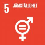 Jämställdhet - Globala målen