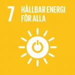 Hållbar energi för ala - Globala målen