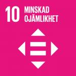 Minskad oämlikhet - Globala målen