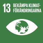 Bekämpa klimatförändringarna - Globala målen