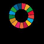 Globala målen för hållbar utveckling - Logotyp